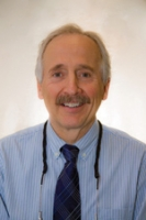 Dr. Larry Hill